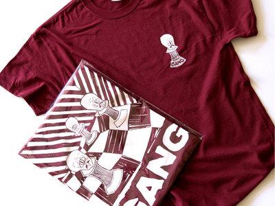 Chest Piece (T-Shirt) main photo
