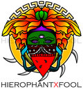 HIEROPHANTXFOOL image