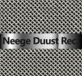 NeegeDuustRec image
