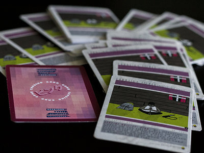 PINK- Trading Cards main photo