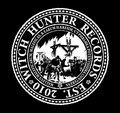 Witch Hunter Records image