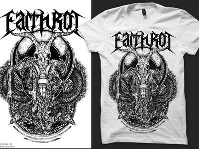 'Breed Death' T-shirt main photo