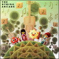The String Arcade image