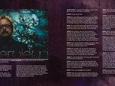 Lavender 3 Album / Book photo