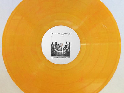 """12"""" Vinyl - LTWHT002 main photo"""