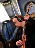Steve Rothery image