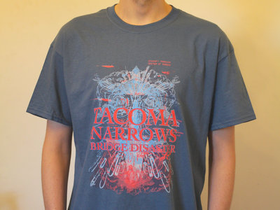 TNBD Cold War T-Shirt main photo