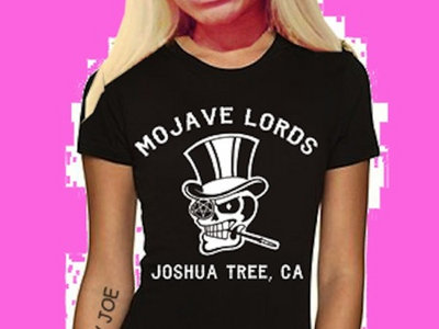 WOMEN'S MOJAVE LORDS T-SHIRT main photo