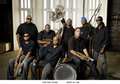 The Soul Rebels image