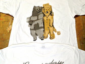 Bear & Lion Tee photo