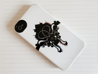 iPhone 4s Deflector Case - feat. Colours That Will Run art main photo