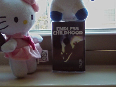 ENDLESS CHILDHOOD - DIY Cassettes main photo