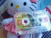 ENDLESS CHILDHOOD - DIY Cassettes photo