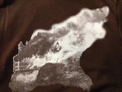 Burning Cliffhouse Shirt main photo