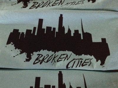 Skyline Logo Shirt main photo