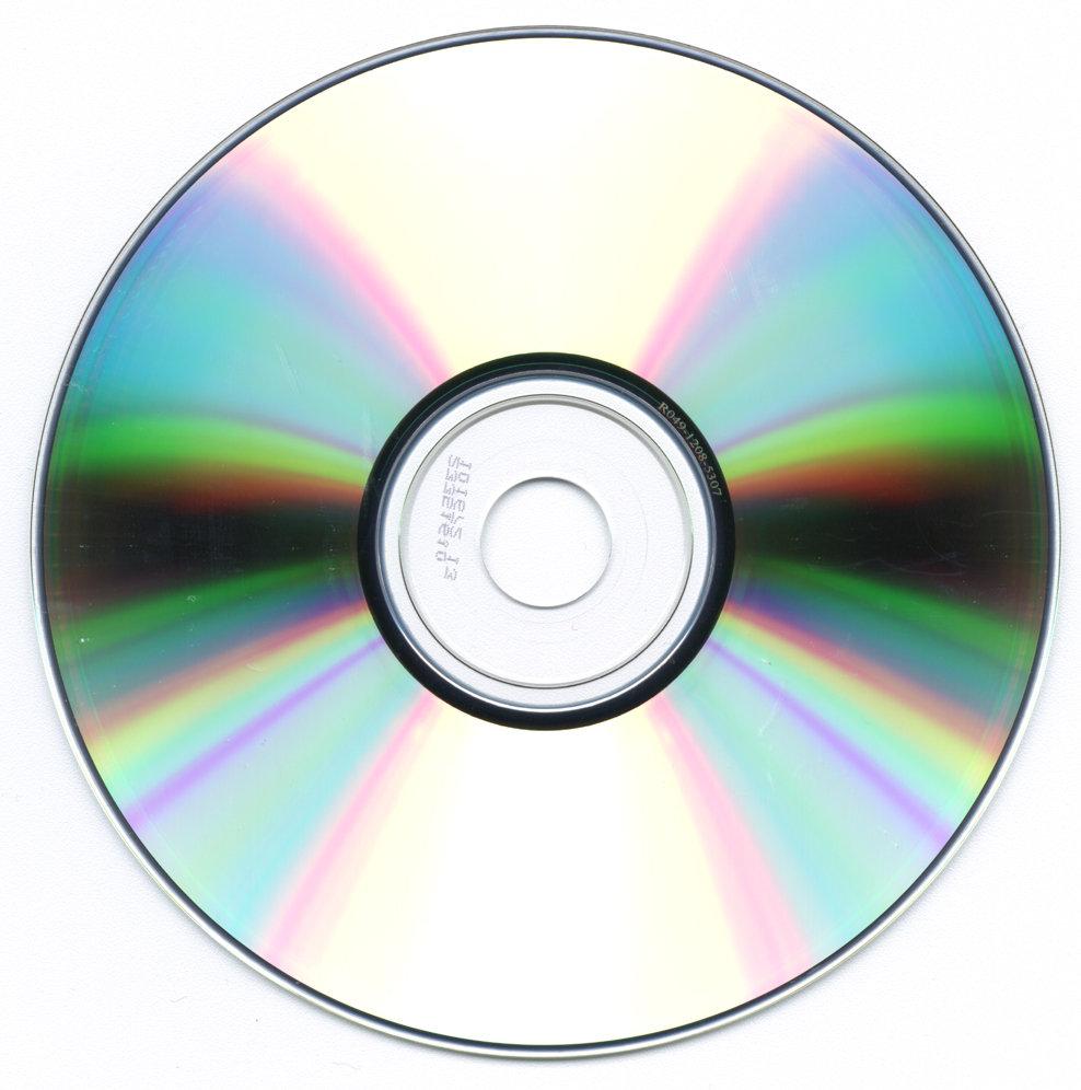 Как сделать копии двд дисков