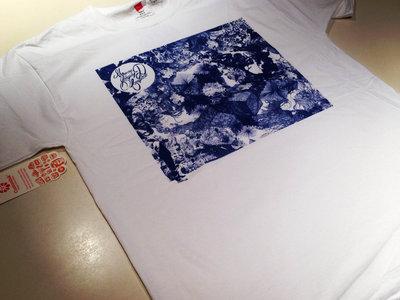 Simply Complex T-Shirt (Blue) main photo