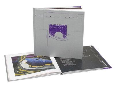 Lavender 3 Album / Book main photo