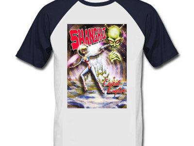 Caveat Emptor T Shirt + Limited Edition CD main photo