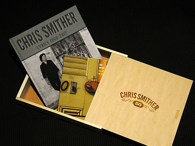Chris Smither: 50 Years of Music Premium Package main photo