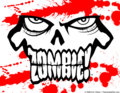 ZOMBIE! Real Horror Rock! image
