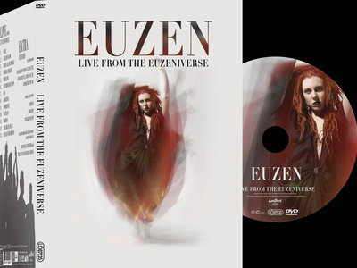 LIVE From the Euzeniverse (DVD 2014) main photo