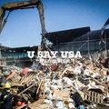U SAY USA image