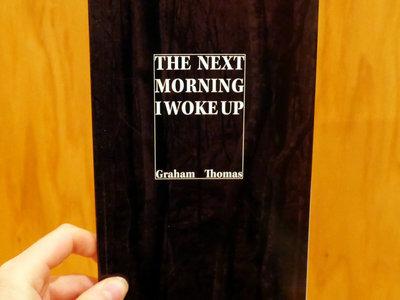 The Next Morning I Woke Up [Poetry] main photo