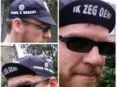 Cycling Cap (koerspet) photo
