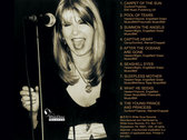 Live Studio Concert Philadelphia 1997 - Autographed DVD photo