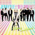 Jenny Dee & The Deelinquents image