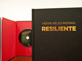 Hovik Keuchkerian - Resiliente photo