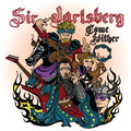 SIR JARLSBERG & CHUMS image