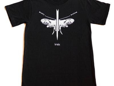 Screenprinted  T-Shirt - Banku & Diarmo Split EP main photo