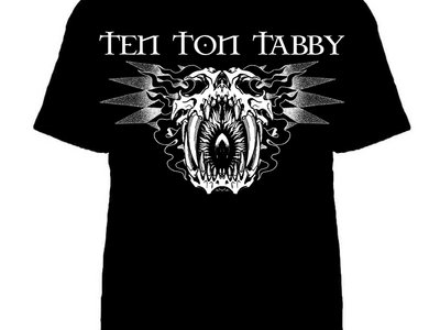Sabre-Tooth T-Shirt main photo