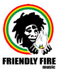Friendly Fire Music image
