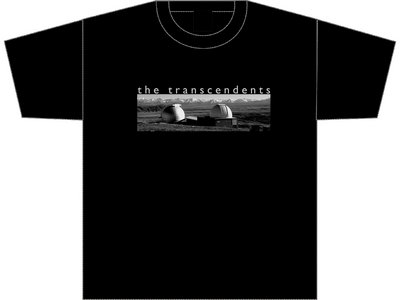 the transcendents T-Shirt main photo