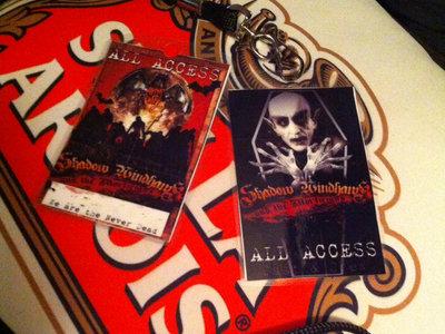 "Nosferatu Lifetime ""All-Access"" Laminates main photo"