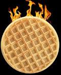 Waffle Flames image