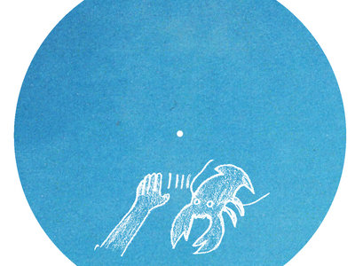 "12"" Vinyl - LT007 Repress main photo"