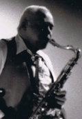 Franz Jackson image