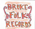 Broke Folk Records image