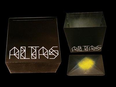 Altas Black Box Set main photo