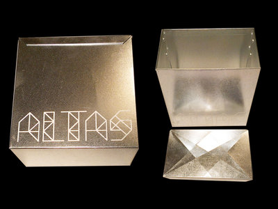 Altas Metal Box Set main photo