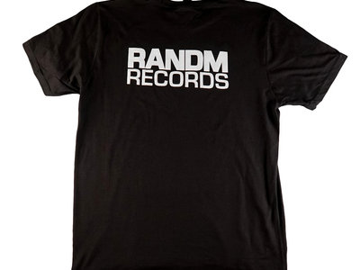 T-Shirt - Randm Records main photo