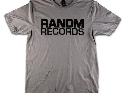 T-Shirt - Randm Records main photo