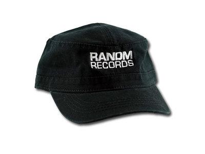 Cap - Randm Records main photo