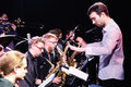 Lucerne Jazz Orchestra image