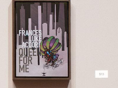 Dandelion Diamond —Queen For Me Poster main photo