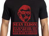 Fine Music, Dumb T-Shirt: The T-Shirt! photo